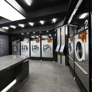 밀레, 하이엔드 세탁 서비스 '어반런드렛'과 함께 상업용 시장 진출 확대