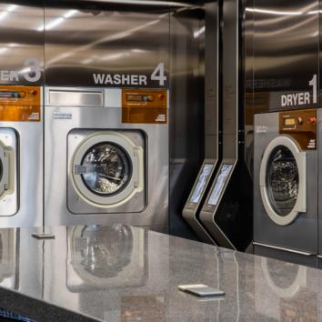 밀레, 하이엔드 세탁 서비스 '어반런드렛' 청담점 신규매장에 상업용 세탁 장비 독점 공급